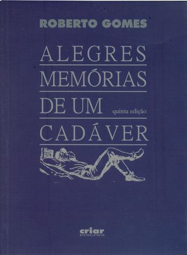 Alegres memórias de um Cadáver