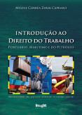 Introdução ao Direito do Trabalho Portuário, Marítimo e do Petróleo - Livro + CD_2