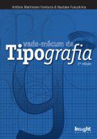 Capa Vade-Mécum de Tipografia